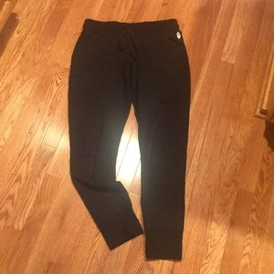 Free people sunny skinny joggers